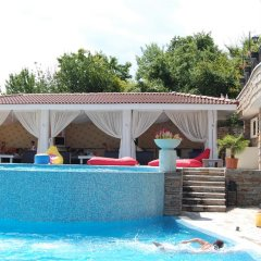 Отель Old House Glavatarski Han Болгария, Ардино - отзывы, цены и фото номеров - забронировать отель Old House Glavatarski Han онлайн бассейн фото 3