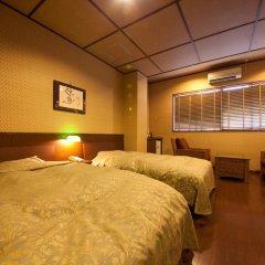 Отель Seikaiso 3* Стандартный номер фото 3