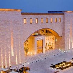 Отель Moevenpick Resort & Spa Sousse Сусс развлечения