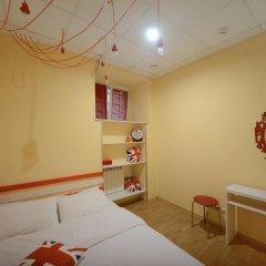 Good Dreams Hostel Стандартный номер с различными типами кроватей фото 9