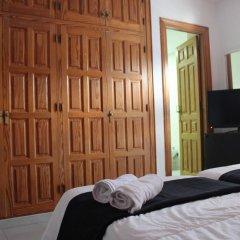 Отель Hostal Baleàric Стандартный номер с 2 отдельными кроватями фото 5