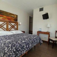 Отель La Ciudadela Стандартный номер фото 15