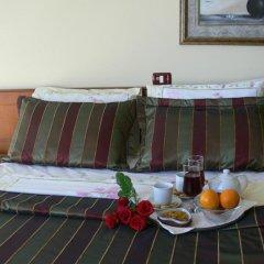 Отель Villa Arber Стандартный номер фото 6