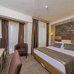 Pera Arya Hotel 3* Стандартный номер с различными типами кроватей фото 3