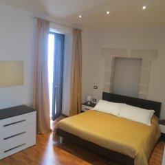 Отель Atrio B&B Сиракуза комната для гостей фото 4