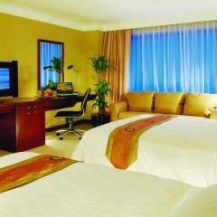 Xianglu Grand Hotel Xiamen 4* Улучшенный номер фото 5