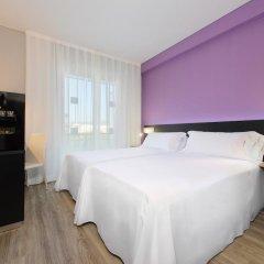 TRYP Córdoba Hotel 3* Номер категории Премиум с различными типами кроватей фото 3