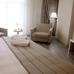 Eser Premium Hotel & SPA 5* Номер Делюкс с двуспальной кроватью фото 4