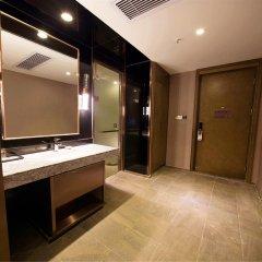 Отель Yingshang Dongmen Branch 4* Номер Бизнес