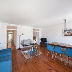 Апартаменты Rossio - Lisbon Cheese & Wine Apartments Лиссабон комната для гостей фото 3
