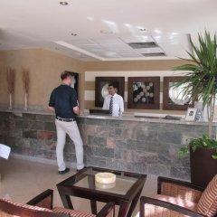 Отель Solymar Ivory Suites гостиничный бар