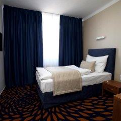 Central Hotel Pilsen 4* Стандартный номер фото 2