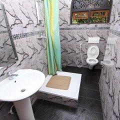 Отель Negombo Village 2* Стандартный номер с различными типами кроватей (общая ванная комната) фото 10