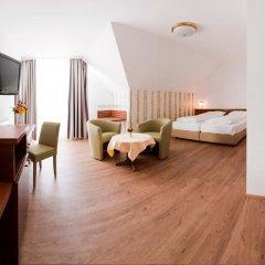 arte Hotel Wien Stadthalle 4* Стандартный номер