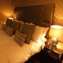 Dalziel Park Hotel 3* Стандартный номер с двуспальной кроватью фото 2