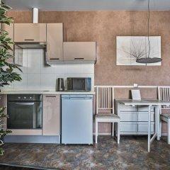 Апартаменты на Егорова Апартаменты с различными типами кроватей фото 28