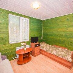 Отель Guest House on Saltykova-Schedrina Стандартный номер фото 3