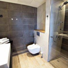Отель Original Sokos Alexandra Ювяскюля ванная фото 2