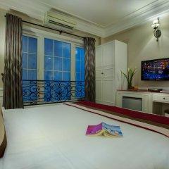 Calypso Suites Hotel 3* Улучшенный номер с различными типами кроватей фото 2