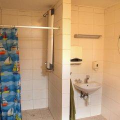 Отель Hostelsvilnius Литва, Вильнюс - отзывы, цены и фото номеров - забронировать отель Hostelsvilnius онлайн ванная