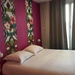Отель Le Glam'S Париж спа