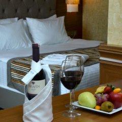 Adranos Hotel 4* Люкс с различными типами кроватей фото 3
