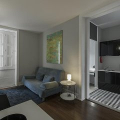 Отель Cosme Guesthouse 4* Апартаменты фото 11