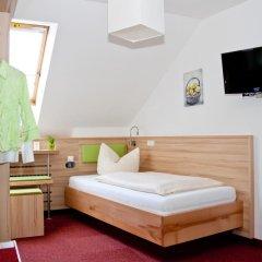Hotel Zur Post 3* Стандартный номер фото 4