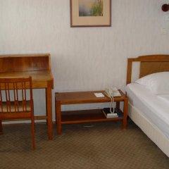 Отель Danubius Gellert 4* Стандартный номер фото 10