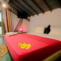 Отель Antic Guesthouse 3* Стандартный номер с различными типами кроватей фото 6
