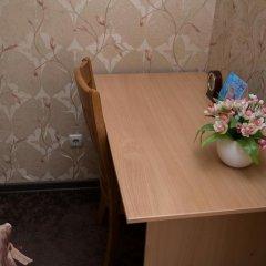 Отель Urmat Ordo 3* Стандартный номер фото 13