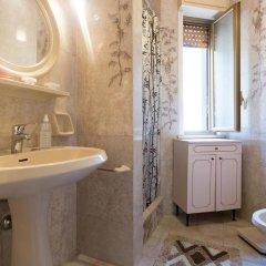 Отель Villa Soliva Италия, Палермо - отзывы, цены и фото номеров - забронировать отель Villa Soliva онлайн ванная