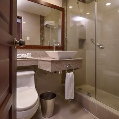 Hotel Biltmore Guatemala 3* Стандартный номер с различными типами кроватей фото 6