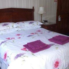 Отель Acer Lodge Guest House 4* Стандартный номер фото 11