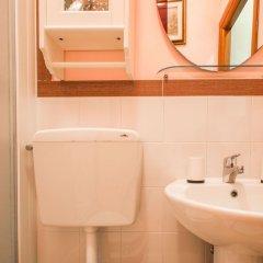 Отель Il Terrazzino su Boboli 3* Стандартный номер с различными типами кроватей фото 18