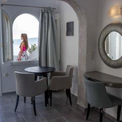 Отель Remvi Suites Греция, Остров Санторини - отзывы, цены и фото номеров - забронировать отель Remvi Suites онлайн в номере