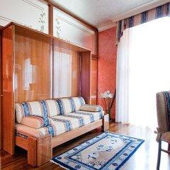 Отель Colomba D'Oro 4* Улучшенный номер фото 6