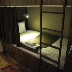 Juliet Rooms & Kitchen 3* Кровать в общем номере с двухъярусной кроватью фото 6