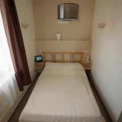 Отель Apartament Amber Сопот сейф в номере