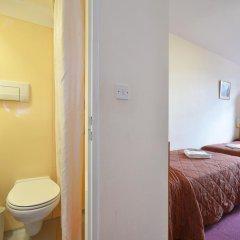 Seymour Hotel 2* Стандартный номер с различными типами кроватей фото 13