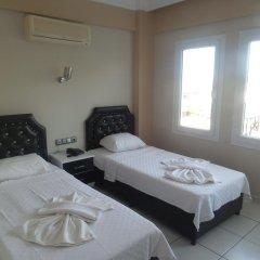 Green Peace Hotel 2* Стандартный номер с двуспальной кроватью фото 3
