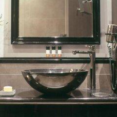 Отель Dominican Брюссель ванная фото 2