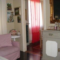 Отель Villino delle Rose Генуя удобства в номере