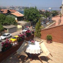 Bosphorus Турция, Стамбул - отзывы, цены и фото номеров - забронировать отель Bosphorus онлайн бассейн