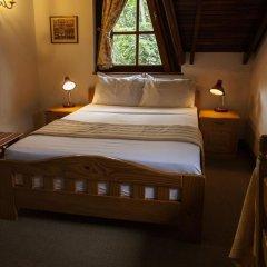 Hotel Westfalenhaus 3* Номер категории Эконом с различными типами кроватей фото 9