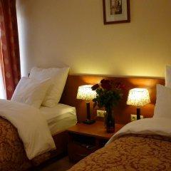 Отель Бентлей 3* Стандартный номер фото 7