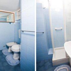 Отель La Mole Апартаменты с различными типами кроватей фото 20