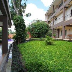 Отель Plaza Magdalena Hotel Гондурас, Копан-Руинас - отзывы, цены и фото номеров - забронировать отель Plaza Magdalena Hotel онлайн фото 3