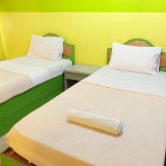 B&B House & Hostel Стандартный номер с различными типами кроватей фото 10