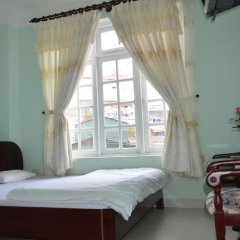 Camellia Hotel Dalat Номер категории Эконом